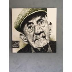 Fresque Savane/Jungle
