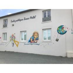 Maman et l'enfant